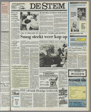 de Stem 1989-06-13