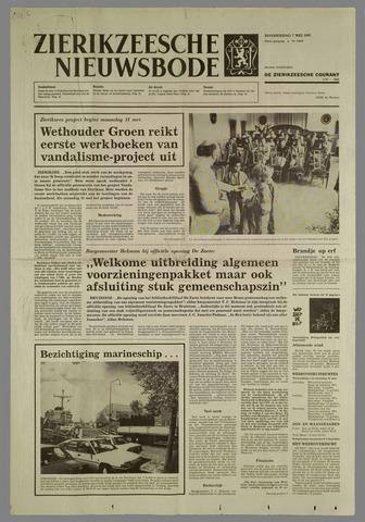 Zierikzeesche Nieuwsbode 1987-05-07