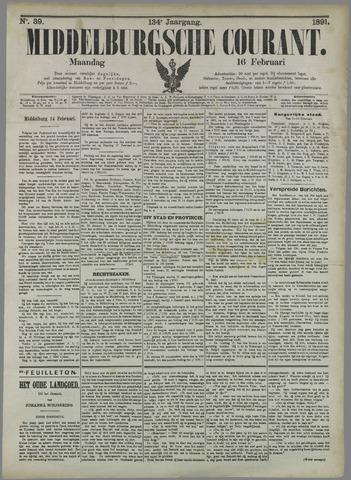 Middelburgsche Courant 1891-02-16