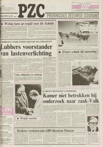 Provinciale Zeeuwse Courant 1983-08-25