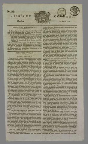 Goessche Courant 1833-04-15