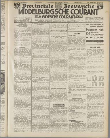 Middelburgsche Courant 1935-05-09