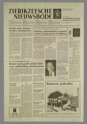 Zierikzeesche Nieuwsbode 1987-04-24