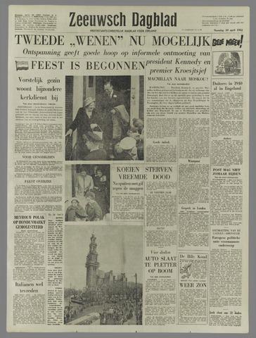 Zeeuwsch Dagblad 1962-04-30