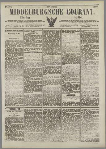 Middelburgsche Courant 1897-05-04