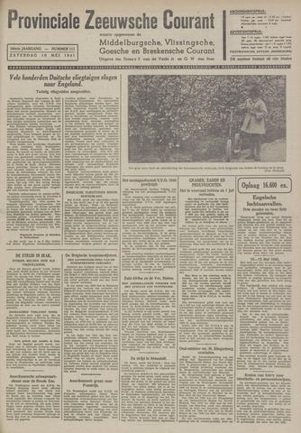Provinciale Zeeuwse Courant 1941-05-10