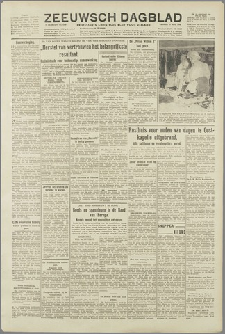 Zeeuwsch Dagblad 1949-08-12