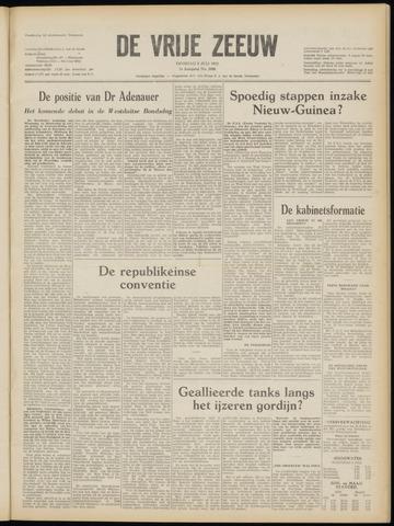 de Vrije Zeeuw 1952-07-08