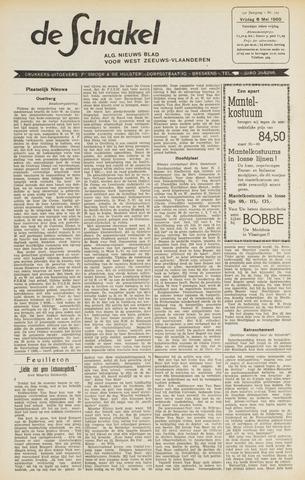 De Schakel 1960-05-06
