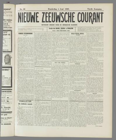 Nieuwe Zeeuwsche Courant 1908-06-04