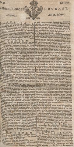 Middelburgsche Courant 1779-03-23
