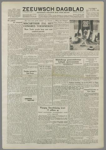 Zeeuwsch Dagblad 1951-04-14