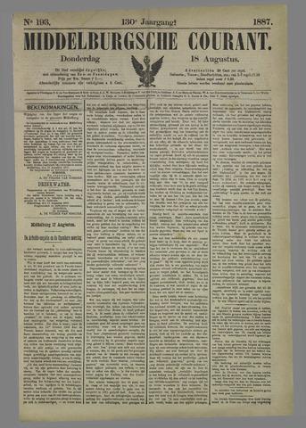 Middelburgsche Courant 1887-08-18
