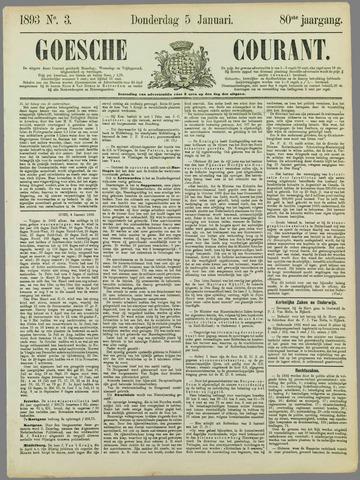 Goessche Courant 1893-01-05