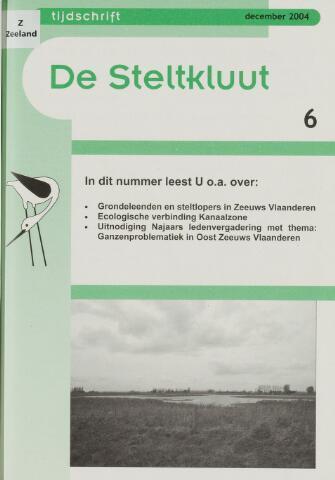 de Steltkluut 2004-12-01