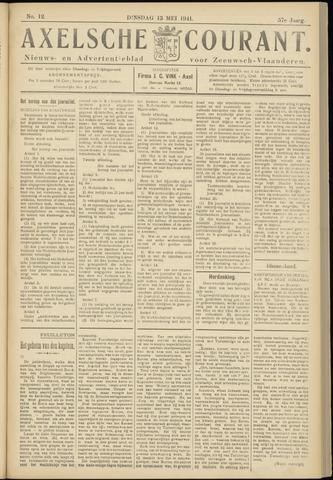 Axelsche Courant 1941-05-13