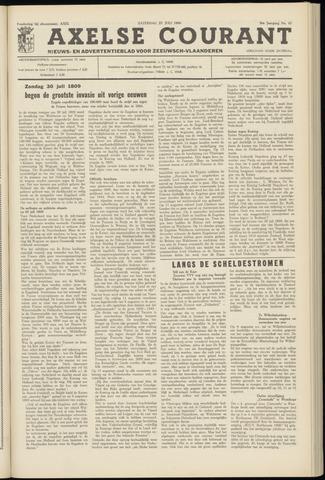 Axelsche Courant 1966-07-23