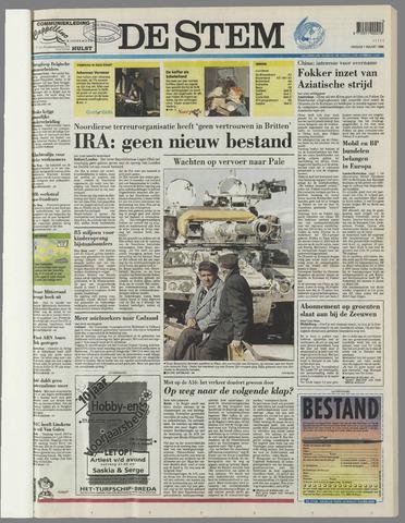 de Stem 1996-03-01