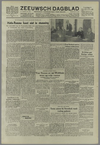 Zeeuwsch Dagblad 1953-10-30