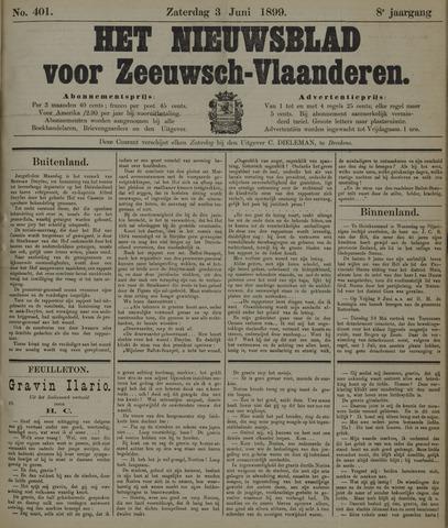 Nieuwsblad voor Zeeuwsch-Vlaanderen 1899-06-03