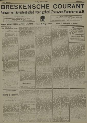 Breskensche Courant 1936-03-31