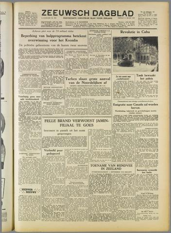 Zeeuwsch Dagblad 1952-03-14