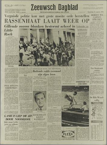 Zeeuwsch Dagblad 1959-08-13