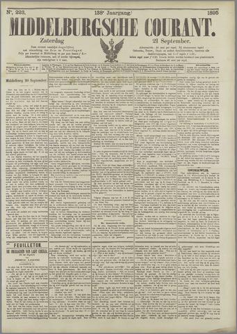 Middelburgsche Courant 1895-09-21