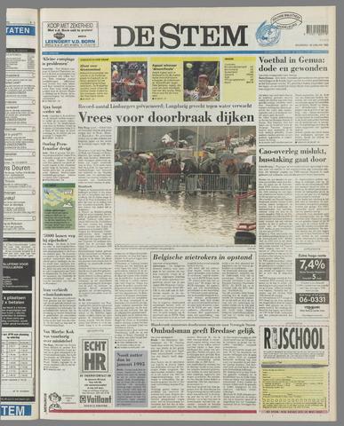 de Stem 1995-01-30