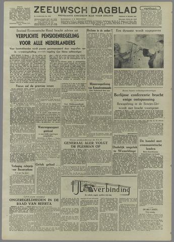 Zeeuwsch Dagblad 1954-03-12