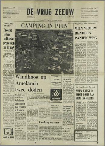 de Vrije Zeeuw 1972-08-12