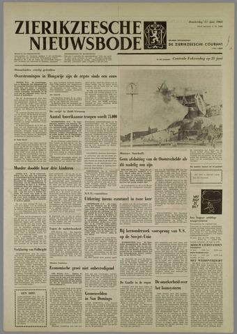 Zierikzeesche Nieuwsbode 1965-06-17