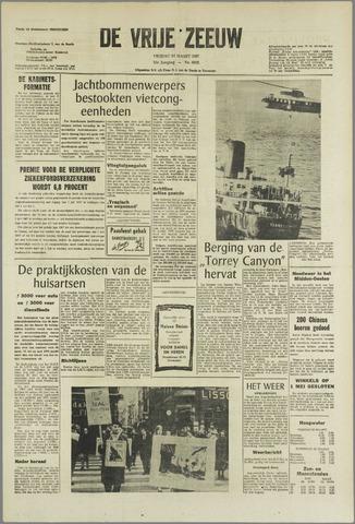 de Vrije Zeeuw 1967-03-24