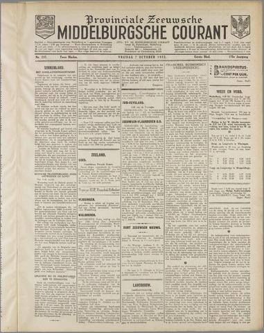 Middelburgsche Courant 1932-10-07