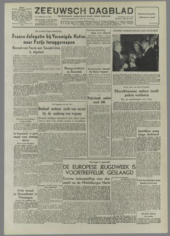 Zeeuwsch Dagblad 1955-10-03