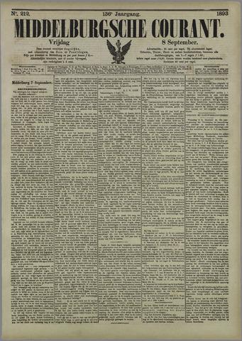 Middelburgsche Courant 1893-09-08
