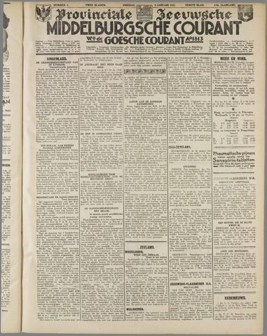 Middelburgsche Courant 1935-01-08
