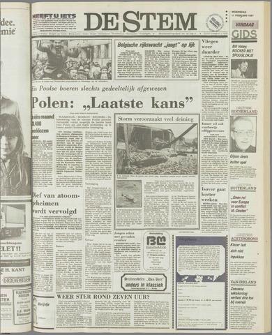 de Stem 1981-02-11
