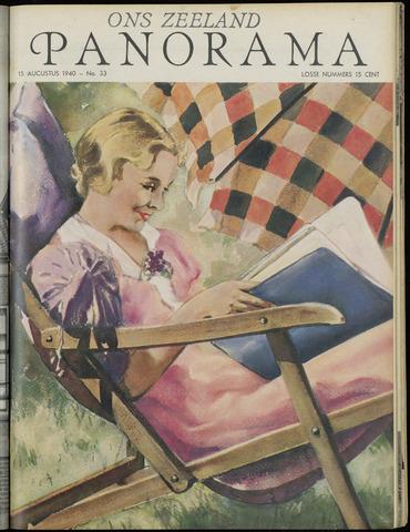 Ons Zeeland / Zeeuwsche editie 1940-08-15