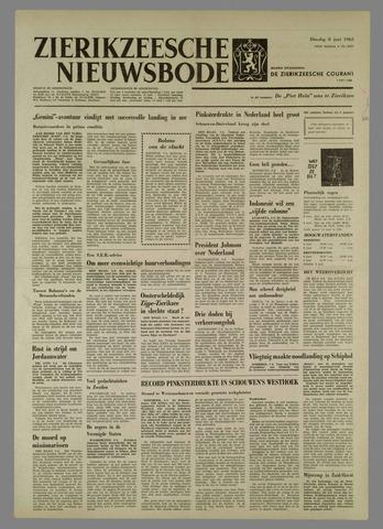 Zierikzeesche Nieuwsbode 1965-06-08