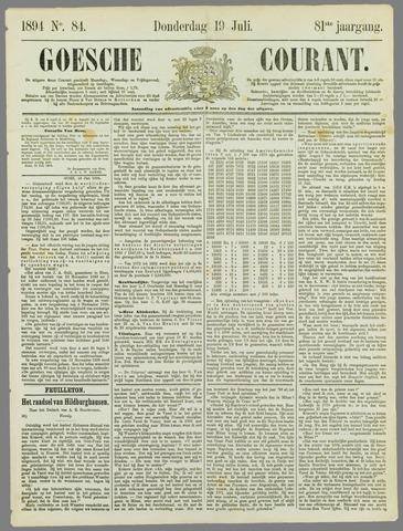 Goessche Courant 1894-07-19