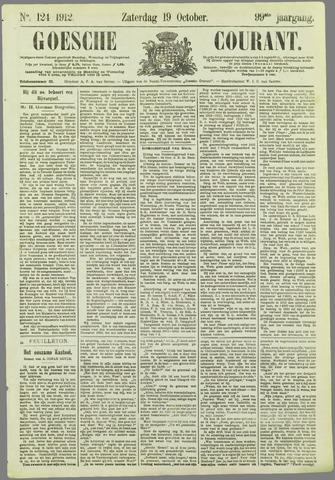 Goessche Courant 1912-10-19