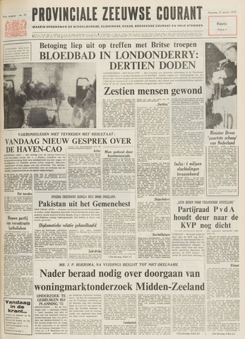 Provinciale Zeeuwse Courant 1972-01-31