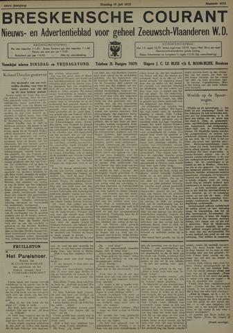 Breskensche Courant 1935-07-16