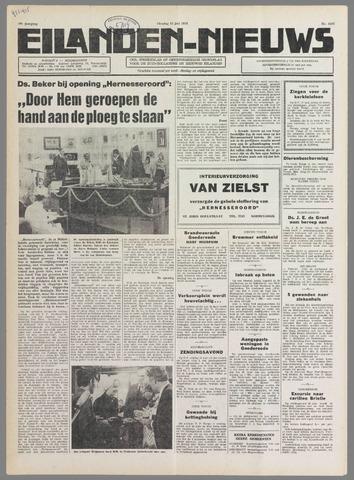 Eilanden-nieuws. Christelijk streekblad op gereformeerde grondslag 1976-06-15