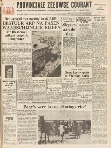 Provinciale Zeeuwse Courant 1967-03-25