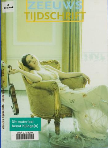 Zeeuws Tijdschrift 2005-01-01