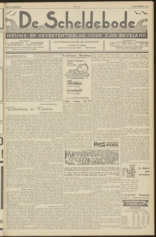 Scheldebode 1962-12-07