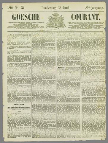 Goessche Courant 1894-06-28