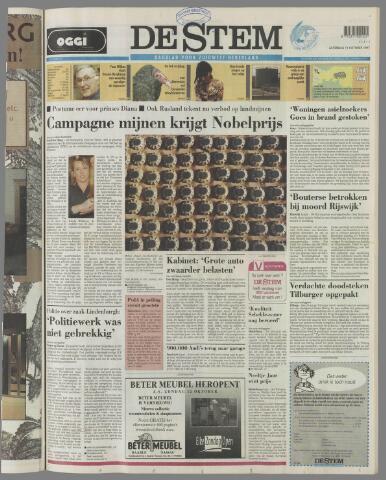 de Stem 1997-10-11